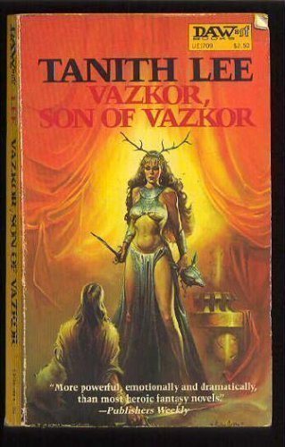 9780879977092: Vazkor Son of Vazkor