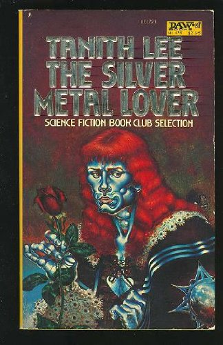 9780879977214: Silver Metal Lover