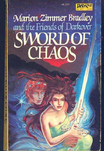 9780879977221: Sword of Chaos (Darkover® anthology)