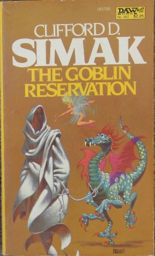9780879977306: The Goblin Reservation