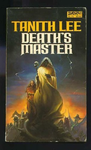 9780879977412: Death's Master