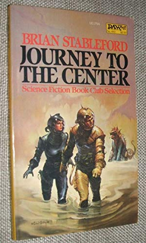 Journey to the Center: Brian M. Stableford