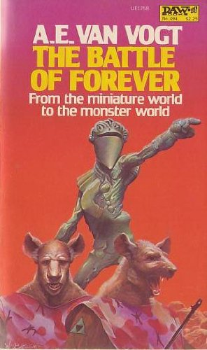 9780879977580: The Battle of Forever