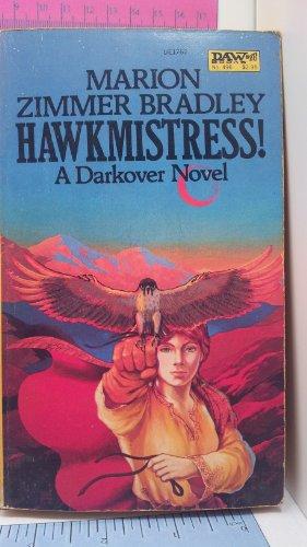 9780879977627: Hawkmistress!