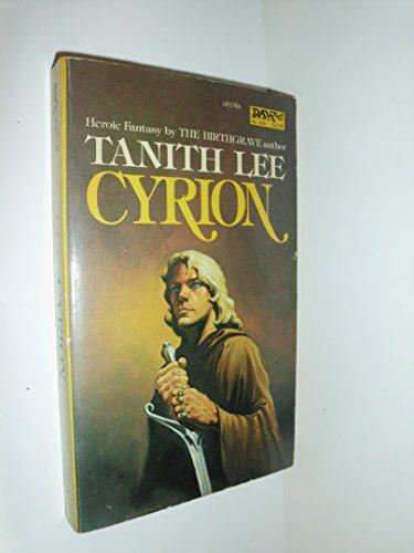 9780879977658: Cyrion