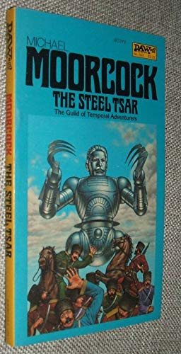 9780879977733: The Steel Tsar (Daw UE1773)