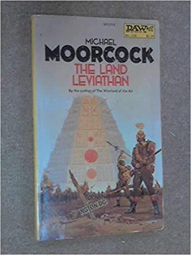 9780879977740: The Land Leviathan