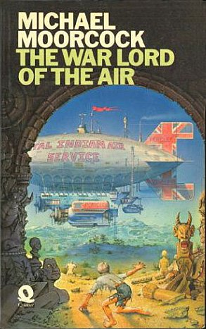 9780879977757: The Warlord of the Air (A Nomad of the Time Streams, Bk. 1)