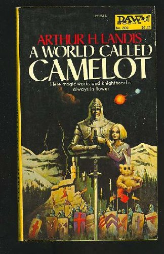 9780879977818: A World Called Camelot