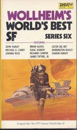 9780879977887: Wollheim's World's Best SF Series 6