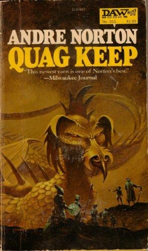 9780879977948: Quag Keep