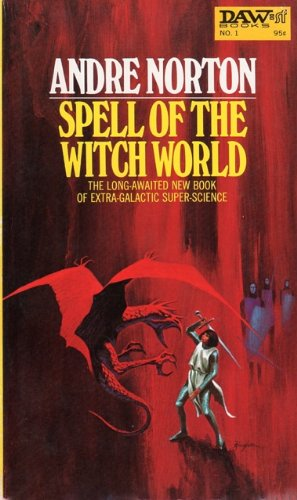 9780879977955: Spell of the Witch World