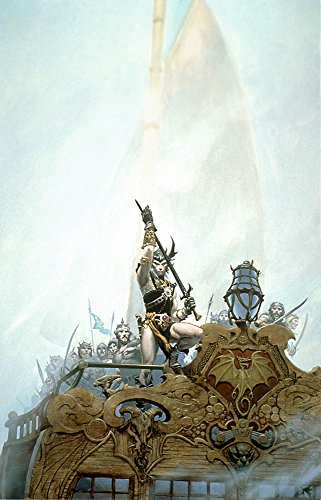 9780879977979: The Sailor on the Seas of Fate (Elric) (UE1797)