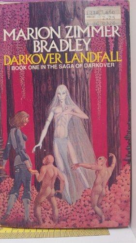 9780879978068: Darkover Landfall (Darkover, The Founding: Bk. 1)