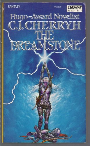 9780879978082: The Dreamstone (Ealdwood Duology)