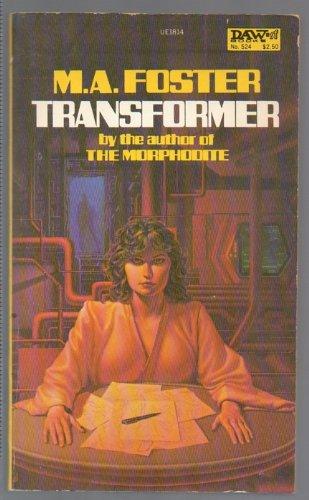 Transformer: Foster, M. A.