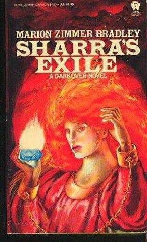 9780879978365: Sharra's exile (Darkover)