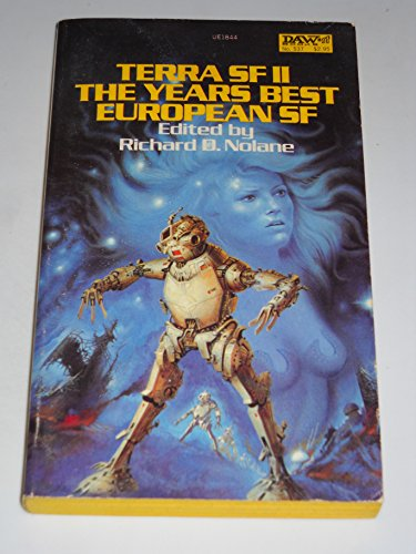 Terra SF II : Shoobeedoowah Across the: Nolane, Richard D.