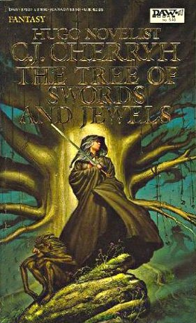 9780879978501: The Tree of Swords and Jewels (Ealdwood Duology)