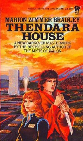 9780879978570: Thendara House (Darkover: Renunciates Trilogy, Bk. 2)