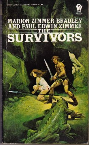 9780879978617: The Survivors