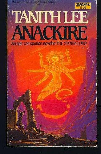 9780879978624: Anackire