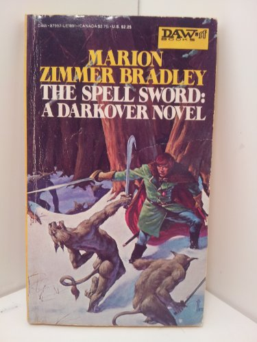 9780879978914: Title: The Spell Sword Darkover