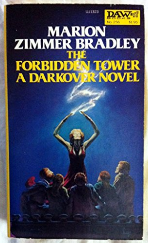 9780879978945: The Forbidden Tower (Darkover)