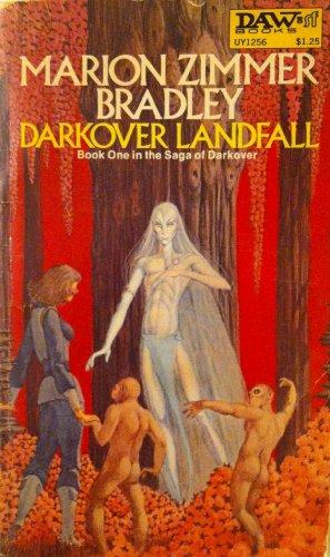 9780879979065: Darkover Landfall