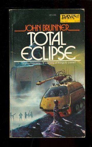 9780879979119: Total Eclipse