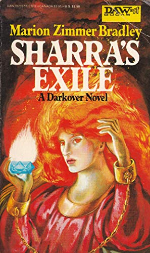 9780879979133: Sharra's exile (Darkover)