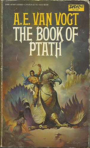 9780879979300: The Book of Ptath