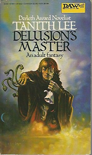 9780879979324: Delusion's Master (Daw science fiction)