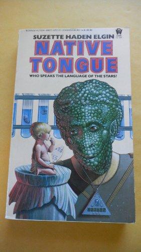 9780879979454: Native Tongue