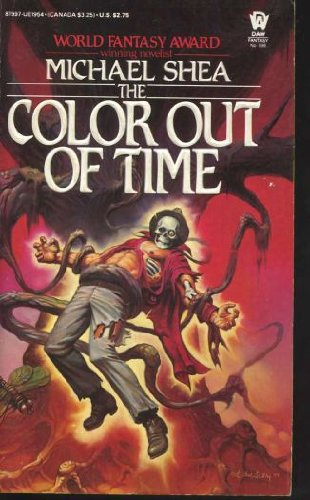 9780879979546: The Color Out of Time