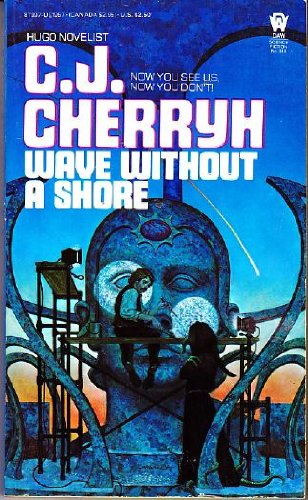 9780879979577: Wave without a Shore (Daw science fiction)