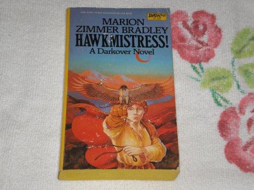 9780879979584: Hawkmistress A Darkover Novel
