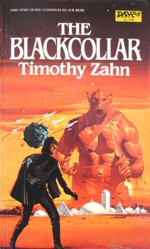 9780879979591: The Blackcollar