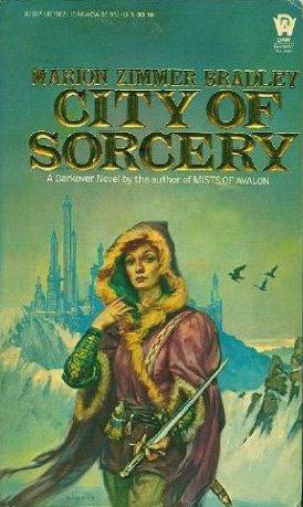 9780879979621: City of Sorcery (Darkover)