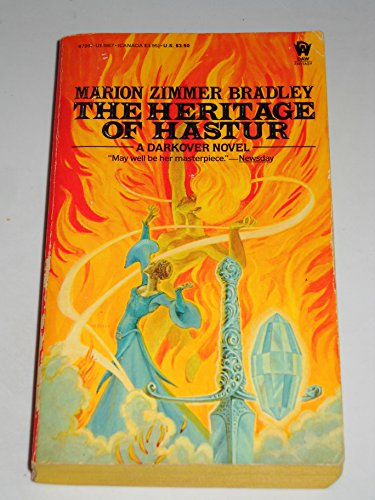 9780879979676: Bradley Marion Z. : against the Terrans:Heritage of Hastur