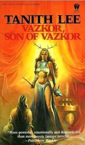 9780879979720: Vazkor, Son of Vazkor