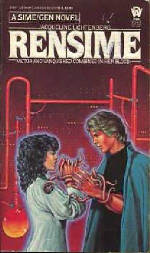 Rensime (Sime/Gen Series, # 6): Jacqueline Lichtenberg