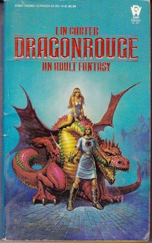 Dragonrouge: Carter, Lin