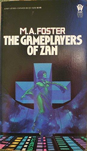 9780879979935: Gameplayers of Zan