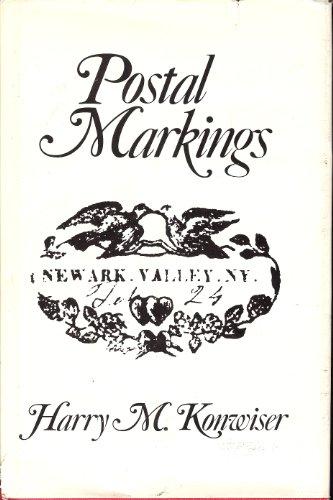 9780880000895: Postal Markings