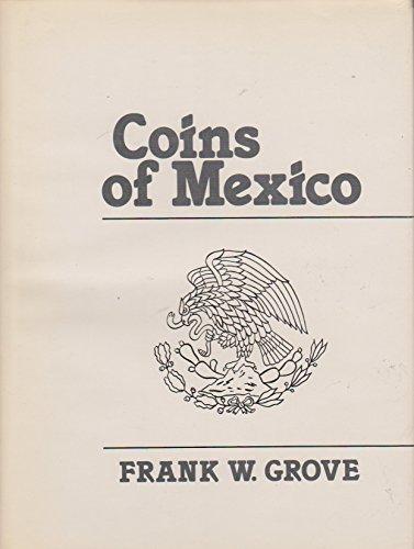 9780880001236: Coins of Mexico
