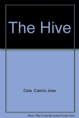 9780880010047: The Hive (Neglected books of the twentieth century) (English and Spanish Edition)