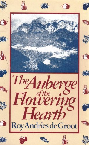 The Auberge of the Flowering Hearth: Andries, Roy