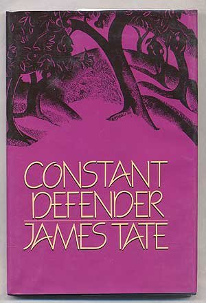 9780880010283: CONSTANT DEFENDER (American Poetry Series)