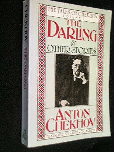 9780880010382: The Darling and Other Stories: The Tales of Chekhov (English and Russian Edition)